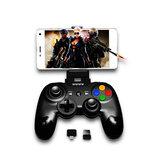 Bakeey Draadloze 2.4G Digitale Gaming Handgreep Game Joystick Controller Gamepad Voor iPhone XS 11Pro Huawei P30 Pro P40 Mate 30 Mi10 5G