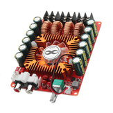 TDA7498E DC 15V Naar 36V 2X160W 8A High Power Digital Amplifier Board