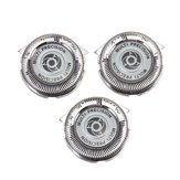 3Pcs Shaver Replacement Heads for Philips