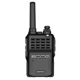 BAOFENG BF-E90 Walkie Talkie Frequency 400-470MHz Portable Communicator Radio Station Intercom