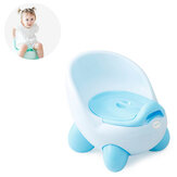 Portable Baby Kids Potty Training Chair Toilet Seat Emergenza esterna campeggio Travel
