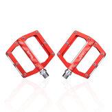 ZTTO JT04 o wysokiej wytrzymałości ze stopu aluminium trwałe antypoślizgowe łożysko Perlin 1 para pedały rowerowe pedały do rowerów górskich akcesoria rowerowe