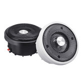 WEAH-330 Ceiling Wall Mount Speaker Stereo Sound Ceiling Home In-wall Flush Boat Speakers