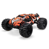 JLB Racing 11101 CHEETAH 2.4G 1/10 Brushless RC Car 80A Waterproof Vehicle Models Truck RTR With Battery