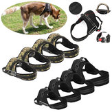 Control Dog Pulling Harness Adjustable Support Comfy Pet Pitbull Training