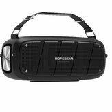 HOPESTAR-A20 55W 6000mAh batería bluetooth Altavoces equipados con micrófono Super Bass Estéreo con correa FM Radio Aux TF USB Subwoofer Reproductor de música Sistema de sonido Boombox Carga de dispositivos móviles