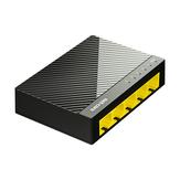 netcore S5G5ポートギガビットネットワークスイッチネットワークプラグアンドプレイを監視するための壁掛けイーサネットスイッチ