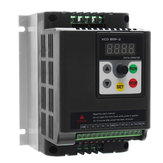 2.2KW 220V Single To 3 Phase Variable Frequency Converter Motor Speed Drive Inverter