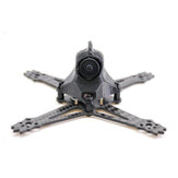 URUAV UR12 palillo de dientes 100 mm 2.5 Inch True X 2 mm Tabla inferior FPV Racing Frame Kit