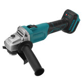 Brushless Rechargeable Angle Grinder Electric Polisher Multifunctional Grinding Cutting Machine For Makita 18V Battery