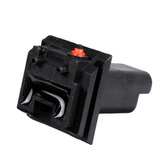Tailgate Boot Handle Switch For Citroen Berlingo C4 C4 Picasso For Peugeot Partner