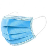 One Piece Disposable Medical Face Mask