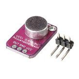 3 stuks CJMCU-4466 MAX4466 Electret microfoon verstelbare versterker CMA-4544PF-W CJMCU voor Arduino - producten die werken met officiële Arduino boards