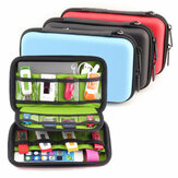 Recorrido impermeable estuche bolso de la bolsa de protección de almacenamiento de una unidad flash USB