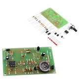 5pcs DIY Digital Electronic NE555 Multi-wave Signal Generator DIY Kit Electronic Components Parts