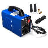 ZX7-200 220V Inverter per Saldatura ad Arco Completamente Automatico Strumento per Saldatura a Mano LCD Display