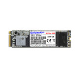 Goldenfir M.2 NVMe PCIe SSD 2280 Solid Stat Drive Internal Hard Disk for Laptop Desktop 128G 256G 512G 1TB