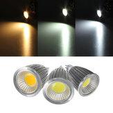 MR16 7W 700-750LM Dimmable COB LED Spot Lamp Light Bulbs DC/AC 12V
