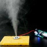 Scheda del driver di atomizzazione dell'umidificatore USB da 2 pezzi PCB Circuito 5V Incubazione a spruzzo