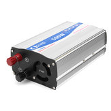 500W Home Power Inverter Pure Sine Wave 12V DC to 220V AC Transmitter Charger