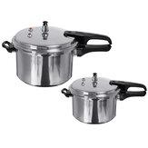 Panela de pressão elétrica 5L / 7L de aço inoxidável para cozinha, arroz, panelas lentas para alimentos