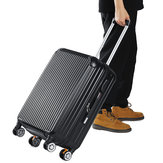 20/28 Inch Travel Luggage Suitcase Lightweight High Capacity Trolley