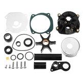 Water Pump Impeller Repair Kit Set Housing For Johnson Evinrude 75-250HP 5001595