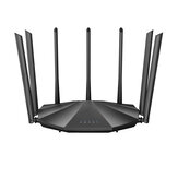 AC2100 Dual Band Gigabit WiFi Router Wireless Router 2033Mbps 4X4 MU-MIMO 7*6dBi External Antennas WiFi Router