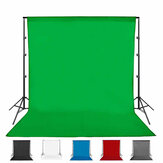 300cmx500cm Pure Color Background for Photography Backdrops  Studio Backdrop Green Screen Fotografia Chroma Key Photo Shoot Prop