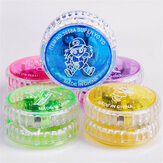 Plastic Or Alloy Glowing Yoyo New Exotic Fidget Toys for Kids And Adults