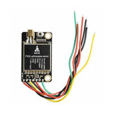Trasmettitore FPV commutabile AKK FX2 Ultimate Mini International 5.8GHz 40CH 25mW / 200mW / 600mW / 1200mW