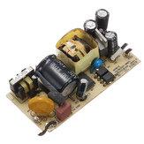 5 stuks AC-DC 5V 2A 10W Schakelvermogen Bare Board Stabilivolt Power Module AC 100-240V Naar DC 5V Met IC Overspanning Overstroom Korte Bescherming Functie