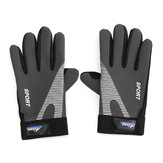 Motorcycle Windproof Full Finger Gloves Mountain Racing Sport Glove