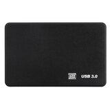 Disque dur mobile SATA3.0 2,5 pouces Disque dur USB3.0 HDD 1 To 2 To 6 Gbps avec indicateur LED pour les systèmes Windows XP