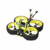 iFlight BumbleBee V2 HD / V1.3 3 pouces 6S 6S CineWhoop FPV Racing Drone BNF avec DJI FPV Air Unit 720p 120fps F4 FC 40A ESC 2800KV