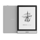 BOOX Poke2 6 Inch Lector de libros electrónicos Pantalla de tinta Octa Core 2GB + 32GB Almacenamiento Android 9.0 Sistema