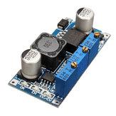 2Pcs DC7V-35V a DC1.25V-30V LED Controlador de carga Voltaje de corriente constante Módulo de fuente de alimentación reductora