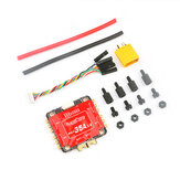 Anniversary Special Edition Racerstar REV35 35A BLheli_S 3-6S 4 In 1 ESC Built-in Current Sensor for RC Drone FPV Racing