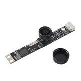 HBV-5640 WA Широкоугольный рыбий глаз OV5640 5MP USB2.0 камера Модуль с 160 градусами 5 миллионов пикселей