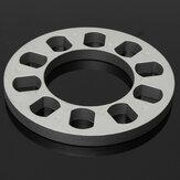 5 espárrago espesor rueda de acero de aleación universal de separadores separadores junta cuña de 13mm