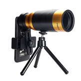 MOGE 45x60 HD Monocular Telescope Mini Scope Viewing Telescope For Travel Hunting Camping Hiking