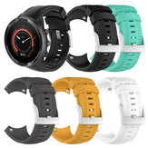 Bakeey Sport Watch Band Replacement Silicone Watch Strap for Suunto 9 Series Smart Watch