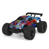 JY 1/18 2.4G 2WD Big Foot RC Car Vehicle Models High Speed 25KM/H