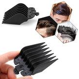 3/10 szt. Maszynka do strzyżenia włosów Limit Zestaw do cięcia Zestaw prowadnic do wymiennych narzędzi