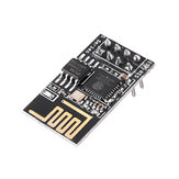 10pcs ESP-01S ESP8266 Modulo seriale a WiFi Trasmissione trasparente senza fili Grado industriale Smart Home Internet of Things IOT