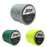 JOF 300M PE Braided 4 Strands 12-70 LB High Sensibility Super Strong Fishing Line Sea Fishing