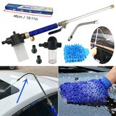 High Pressure Power Water Sprayer Hose Wand Nozzle Watering Sprinkler Bike Car Scooter Cleaning Tool Cleaning Equipment