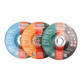 11 Adet 125 MM Metal Paslanmaz Çelik Kesme Diskleri Kesme Taşları Flap Zımpara Diskleri Açılı Taşlama Tekerleği