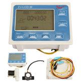 Misuratore di controllo LCD 1/2