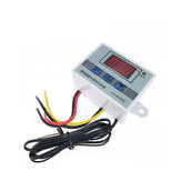 XH-3002 12V 24V 110V 220V Professional W3002 Digital LED Temperaturregler 10A Thermostatregler